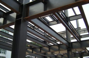Ten Reasons to Use Structural Steel